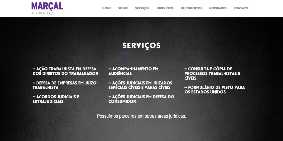 Branding | UX Design | WordPress | Responsive Development